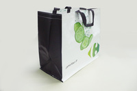 Carrefour Fruits pp woven shopping bag